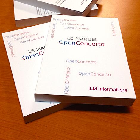 manuel openconcerto pdf