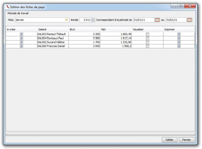 logiciel d'installation de concerto mandela